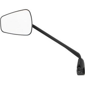 Zefal Espion Z56 Achteruitkijkspiegel klapbaar links, black